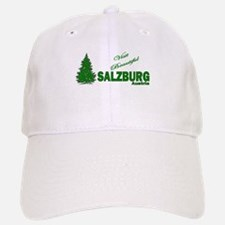 Visit Beautiful Salzburg, Aus Baseball Baseball Cap