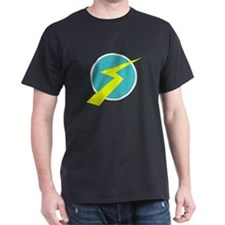 Wilbur Lightning T-Shirt