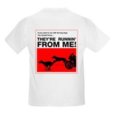 2 Wheel Attitude T-Shirt