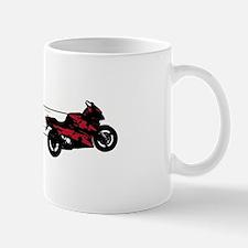 2 Wheel Attitude Mug