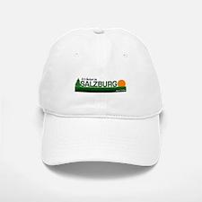 Its Better in Salzburg, Austr Baseball Baseball Cap