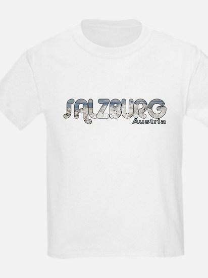 Salzburg, Austria T-Shirt