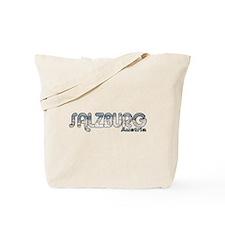 Salzburg, Austria Tote Bag