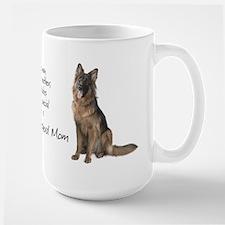 Shepherd Mom Mugs