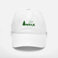Visit Beautiful Melk, Austria Baseball Baseball Cap