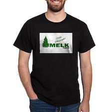 Visit Beautiful Melk, Austria T-Shirt