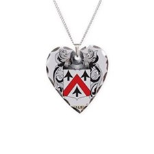 Walsh Family Crest (Coat of A Necklace