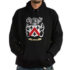 Walshe Family Crest (Coat of Arms) Hoody