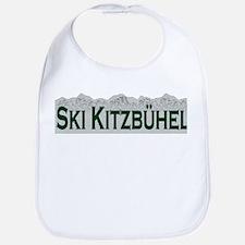 Ski Kitzbuhel, Austria Bib