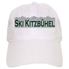 Ski Kitzbuhel, Austria Baseball Cap