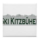 Kitzbuhel Drink Coasters
