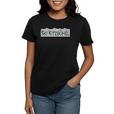 Ski Kitzbuhel, Austria Tee