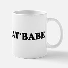 MIAMI*HEAT*BABE Mug