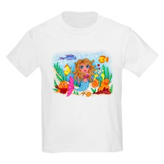 Ocean Mermaid T-Shirt