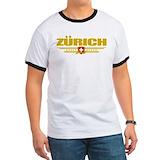 Zurich Ringer T