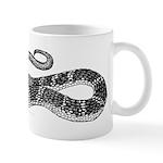 Western Tiger Snake Mug