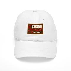 Cuban Spice Classic Baseball Cap