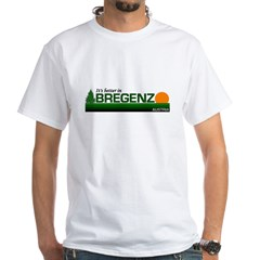 Its Better in Bregenz, Austri Shirt