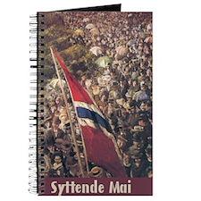 The Syttende Mai Store Journal