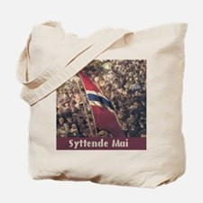 The Syttende Mai Store Tote Bag