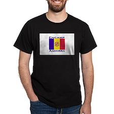 Encamp, Andorra T-Shirt