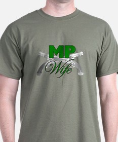 MP Wife T-Shirt