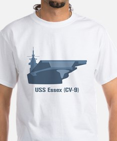 USS Essex T-Shirt