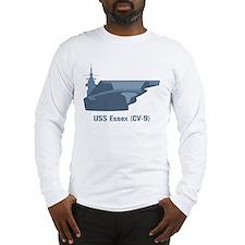 USS Essex Long Sleeve T-Shirt