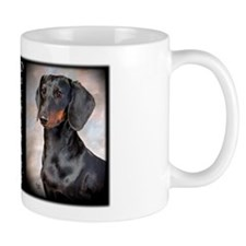 Dachshund Smooth Mug