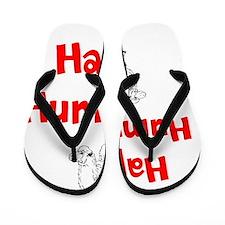 Happy Hump Day Flip Flops