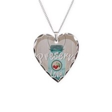 Preserve Love Necklace