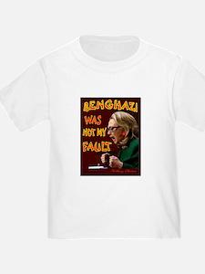 OBAMA SUBWAY T-Shirt