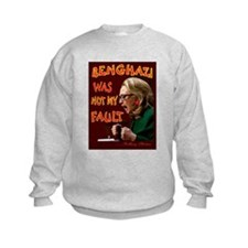 OBAMA SUBWAY Sweatshirt