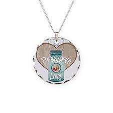 Preserve Love Necklace