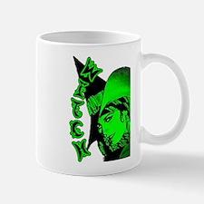 The Goddess Green Mug