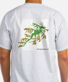Dive Fiji (PK) \ Sea Dragon T-Shirt