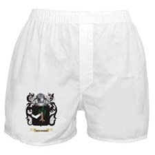 Weidner Family Crest (Coat of Arms) Boxer Shorts
