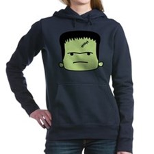 Adorable Frankenstein Hooded Sweatshirt