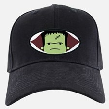 Peeking Frankenstein Baseball Hat