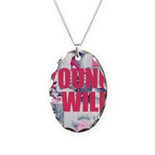 Young and wild Necklace