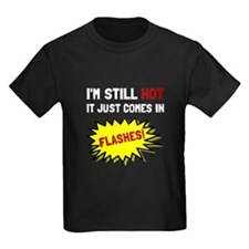 Hot Flashes T-Shirt
