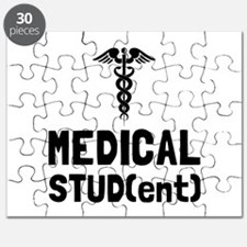 Medical Student Puzzle