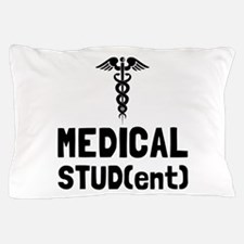 Medical Student Pillow Case