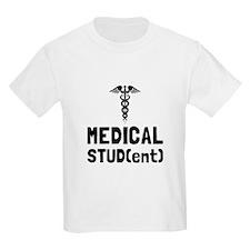 Medical Student T-Shirt