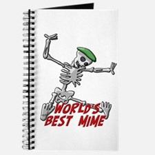 Best Mime Journal