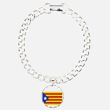 Catalan Independence Bracelet