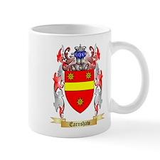 Earnshaw Mug