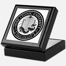 Miskatonic University Keepsake Box