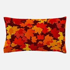 Autumn Leaves Pillow Case