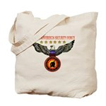 Creator Warrior Tote Bag